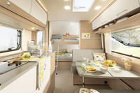 Camper 550ESK DS RosarioCherry Catania