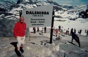 Mit dem Dethleffs Globebus Wohnmobil nach Skandinavien