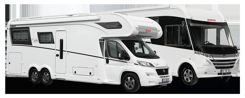 Alpa Wohnmobil  Dethleffs Reisemobile und Wohnmobile