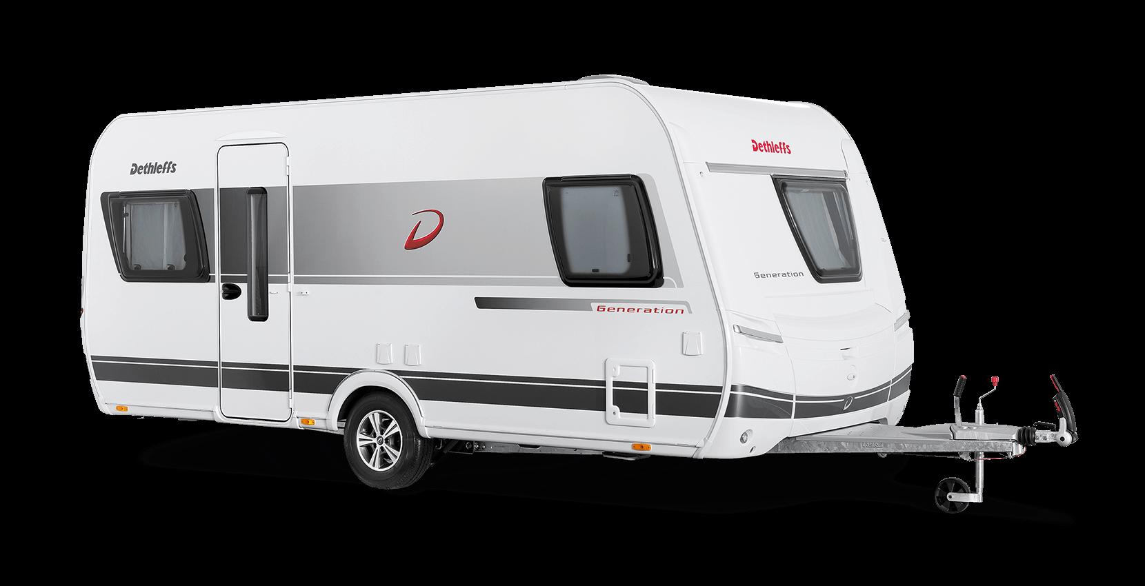 Wohnwagen Dethleffs Etagenbett : Generation wohnwagen dethleffs caravans und wohnwägen