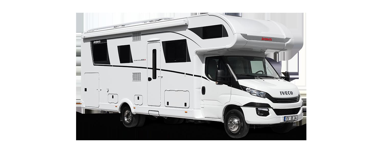 Globetrotter XXL Reisemobil  Dethleffs Reisemobile und Wohnmobile