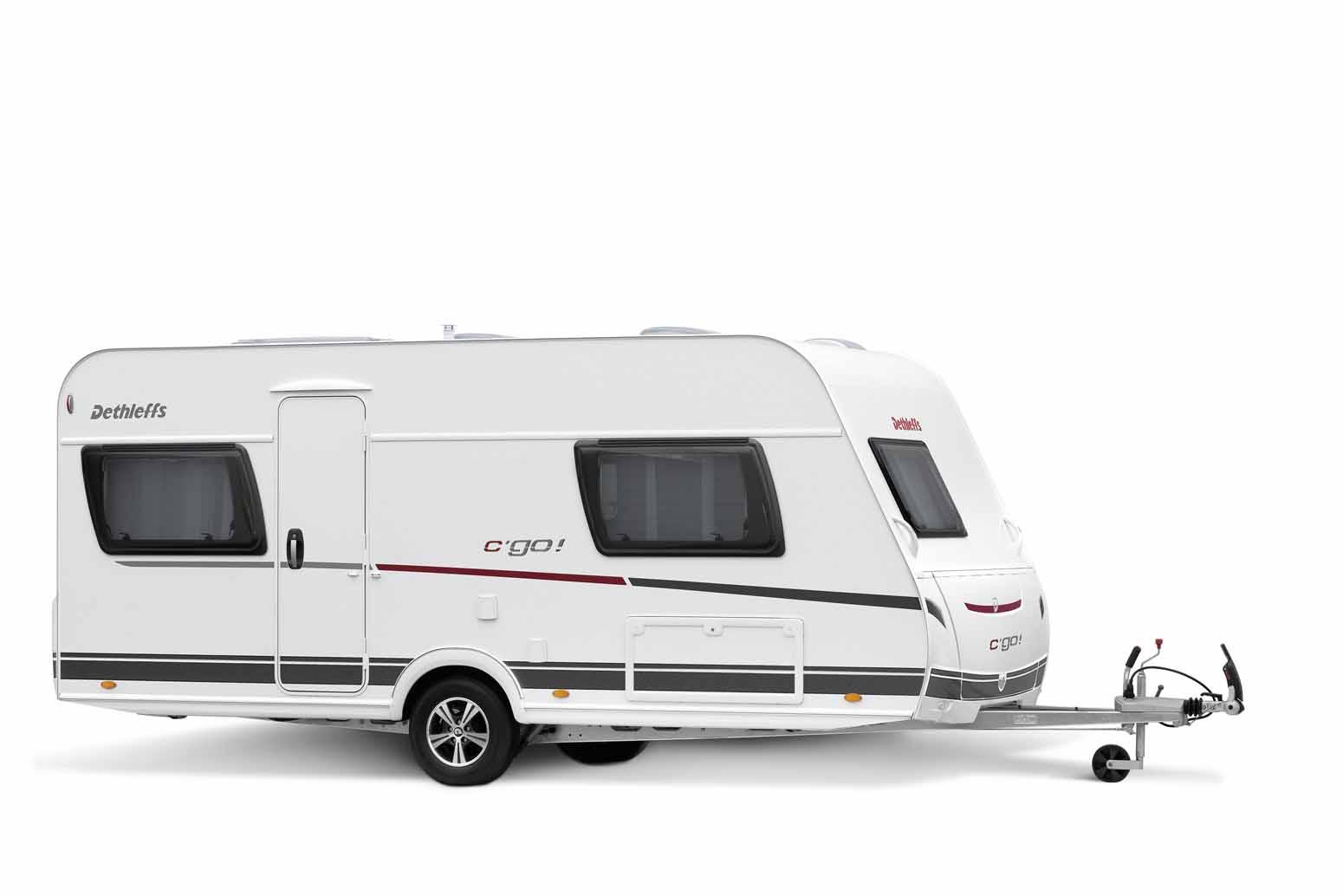 Dreier Etagenbett Wohnwagen : C go wohnwagen dethleffs caravans und wohnwägen