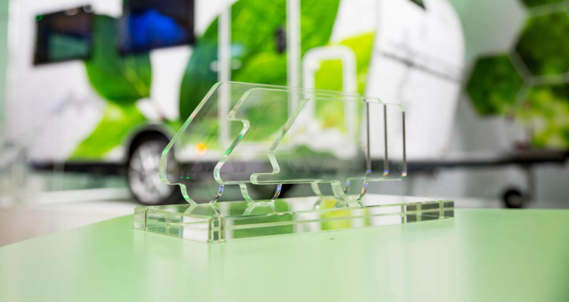 Wohnwagen Mit Etagenbett Test : Dethleffs u2013 caravans und reisemobile vom wohnwagen pionier. ein